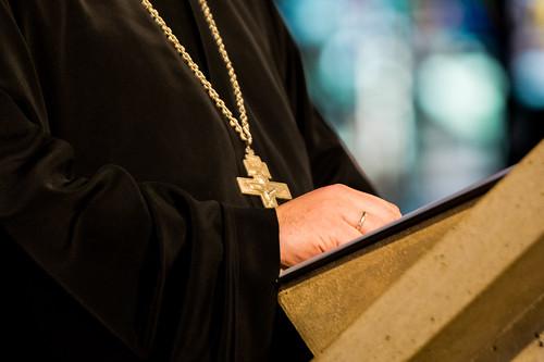 Paris - Semaine de prière pour l'unité des chrétiens