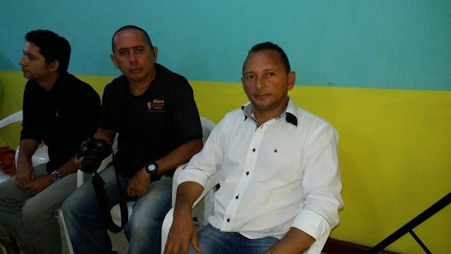MDB deve lançar vereador à Prefeitura de Mojuí dos Campos na eleição de 2020 , Everaldo Camilo