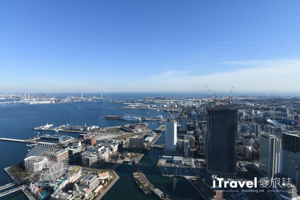 横滨皇家花园酒店 Yokohama Royal Park Hotel (25)