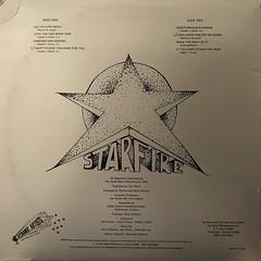 STARFIRE:STARFIRE(JACKET B)