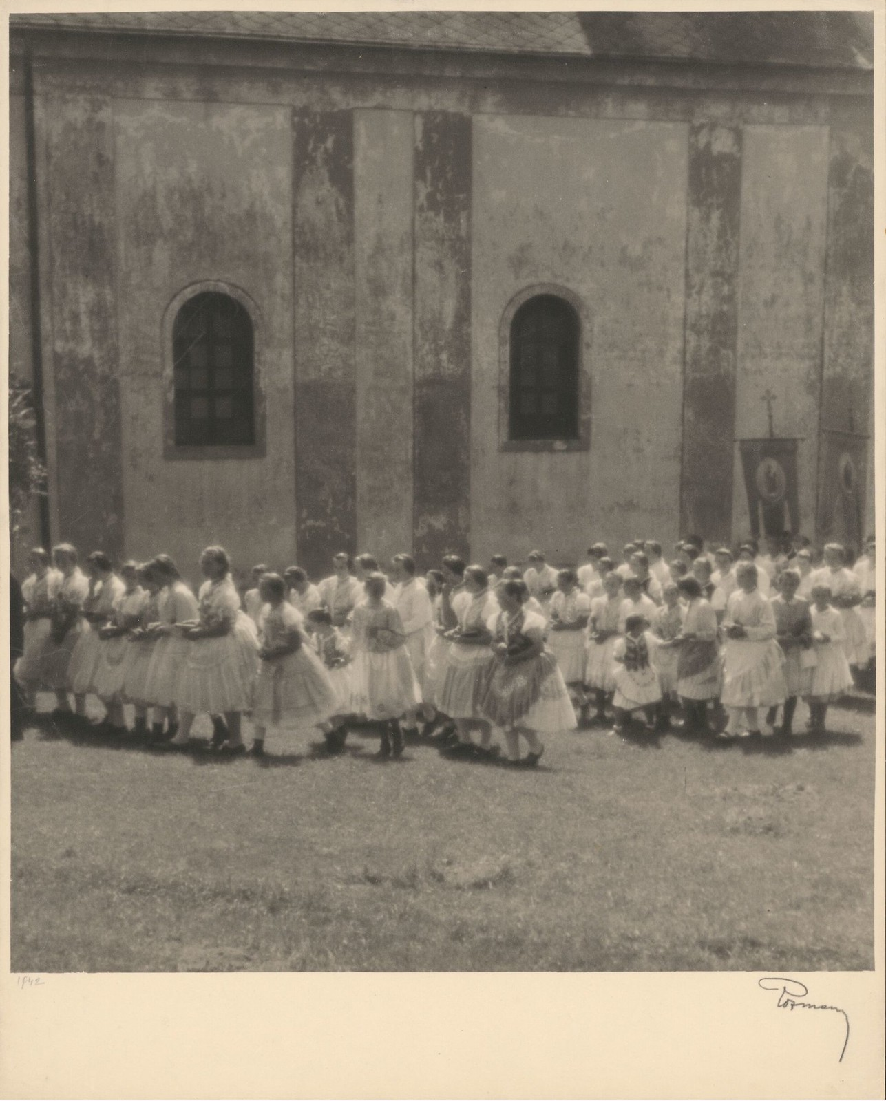1942. Пољов