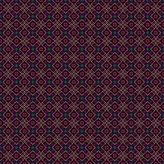 Big Firework Background Tessellation