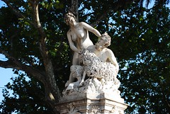 Croacia. Dubrovnik. Fuente del pastor, la muchacha y el fauno (16)