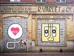 Vis caché | Mortification urbaine CXXVI