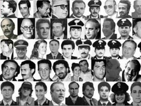 vittime delle mafie