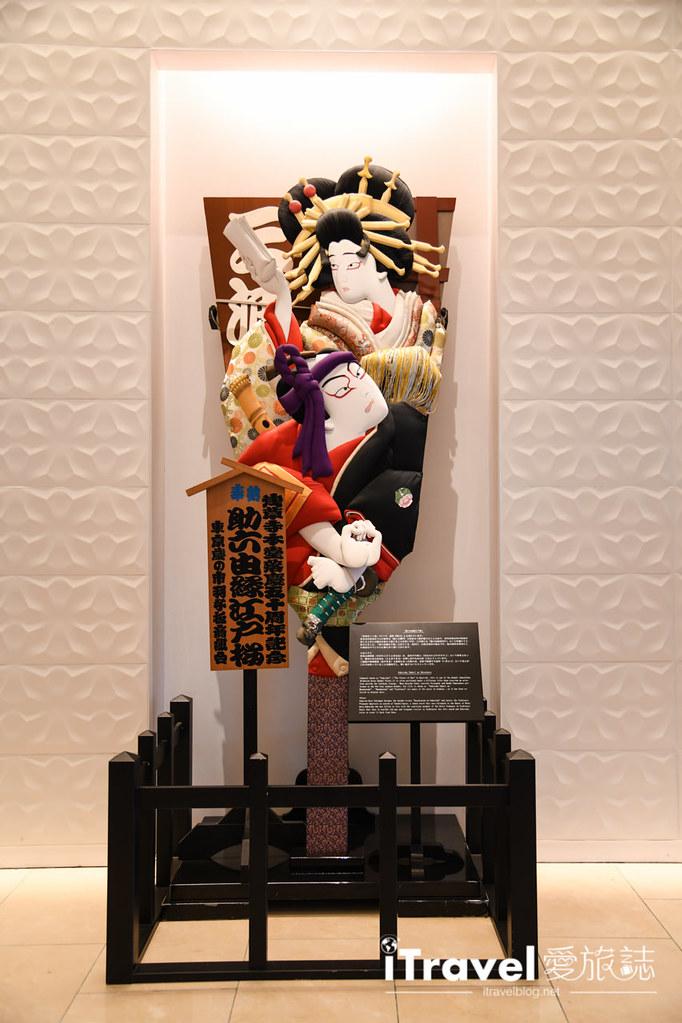 浅草豪景饭店 Asakusa View Hotel (6)