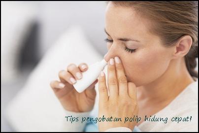 Cara Mengobati Polip Hidung Dengan Bawang Putih