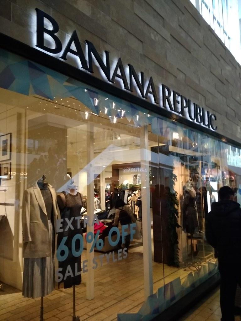 Banana Republic extra 60% off sale styles