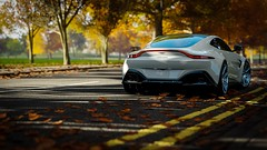 Aston Martin Vantage  / FH4