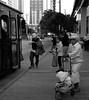 Little Havana trolley stop