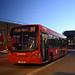Arriva London ENL18 (LJ58AWF) on Route 393