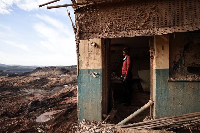 Justiça estipula que Vale pague verba emergencial a todos os moradores de Brumadinho