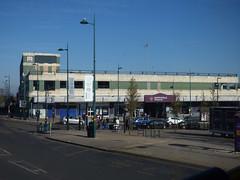 Northfield Shopping Centre - Bristol Road South, Northfield
