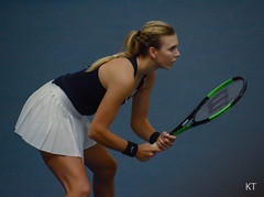 Fed Cup – Great Britain v Greece