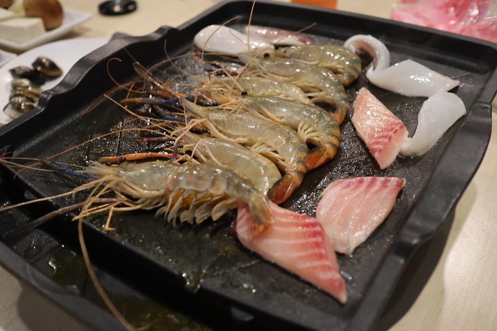 泰多蝦流水道夾蝦場 (21)
