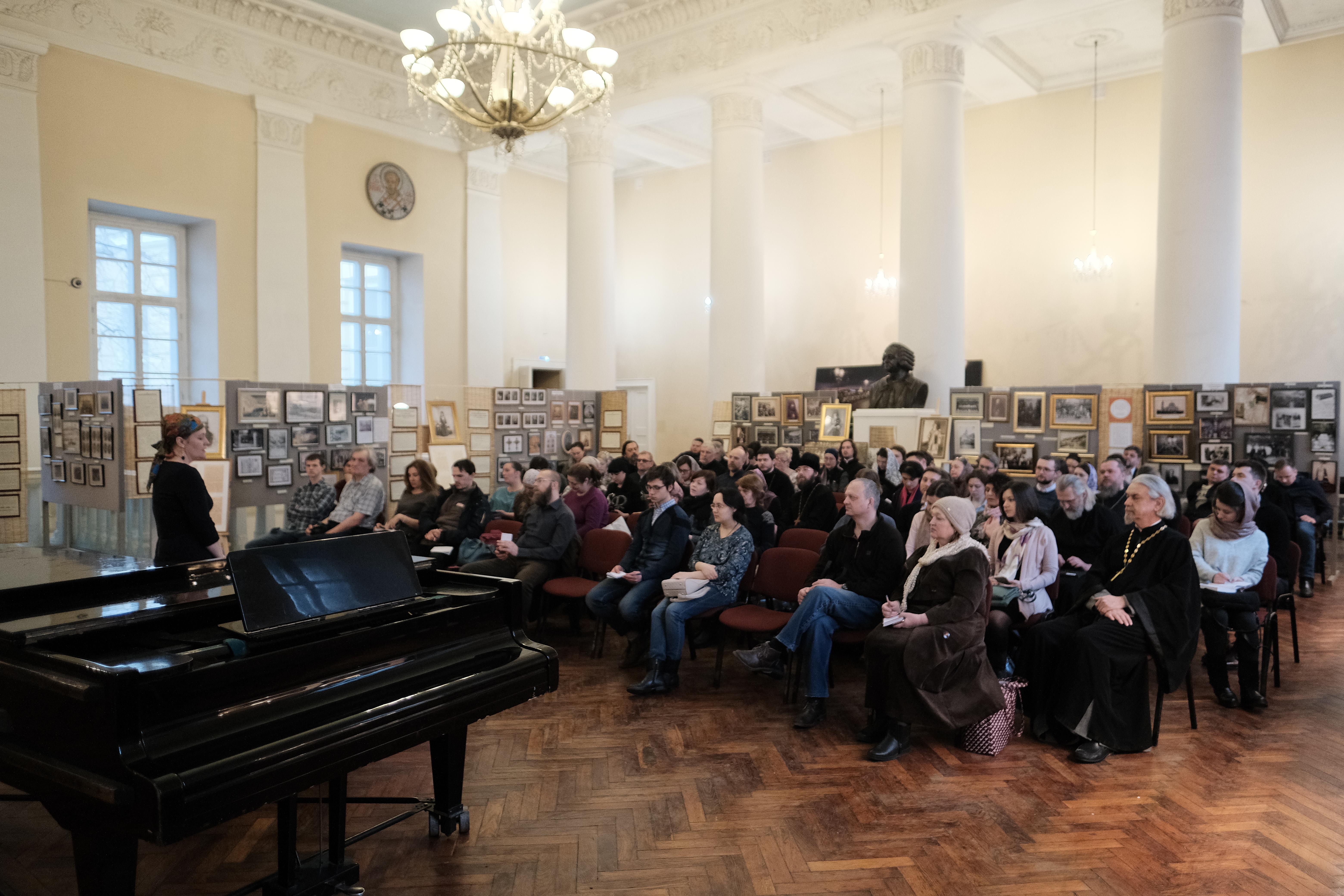 Состоялся первый семинар по продвижению в соцсетях для сотрудников информационных отделов московских храмов