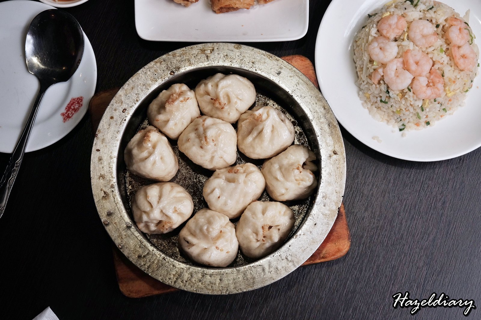 [TAIWAN EATS] Kao Chi (高記) – Xiao Long Bao & Sheng Jian Bao Restaurant At Taipei