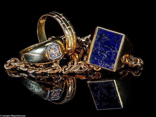 HMM Macro Mondays - Jewelry
