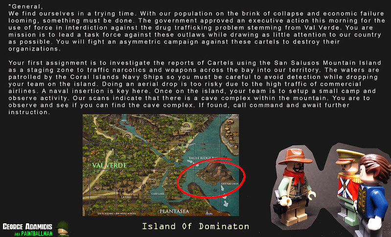 [Great Brick War] - ISLAND OF DOMINATION 46557594875_4d51cda2f4_c