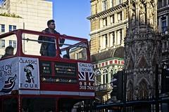 Ride the Tour Bus