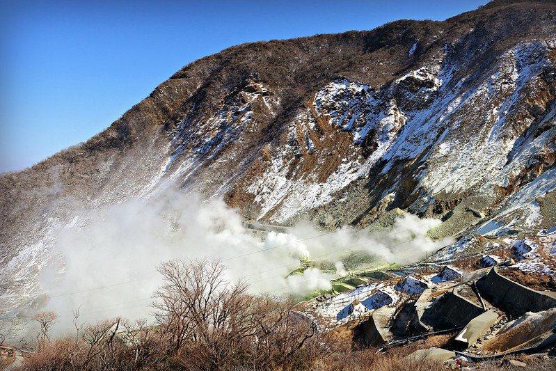 Como ver o Monte Fuji - Roteiro por Hakone
