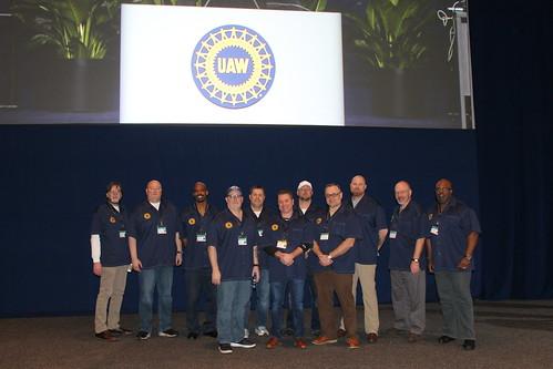 2019 Bargaining Convention