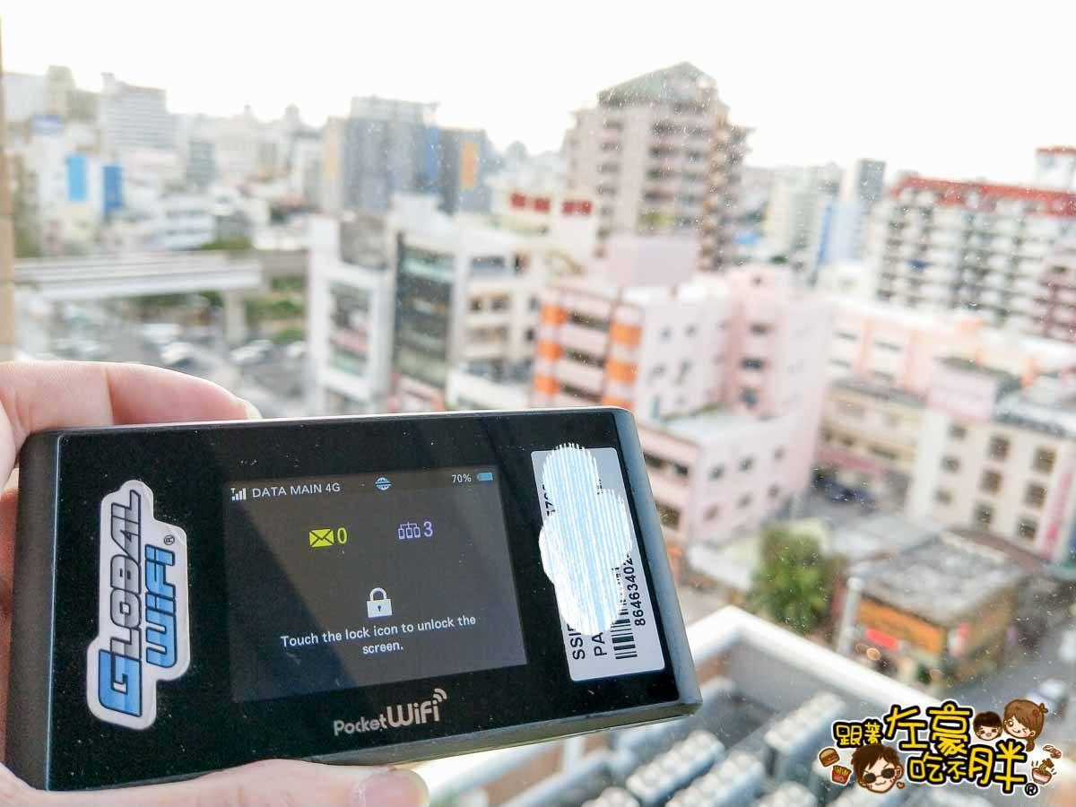 沖繩住宿 那霸國際通大和ROYNET酒店-12