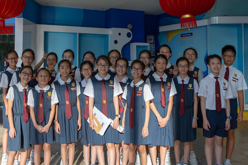 Student Councillors Investiture 2019