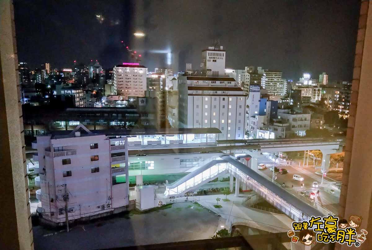 沖繩住宿 那霸國際通大和ROYNET酒店-18