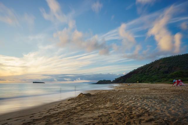 Island in the Sun, Sony ILCE-7RM2, Sony FE 16-35mm F4 ZA OSS