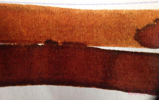 Conway Stewart Kingsand Ink 3