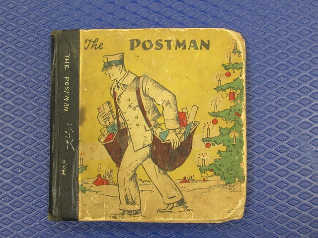 The Postman by Charlotte Kuh