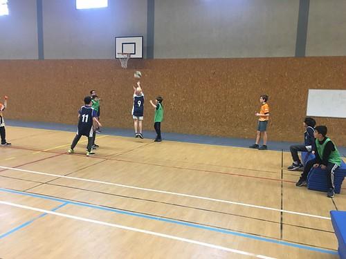 AS Basket Janvier 2019