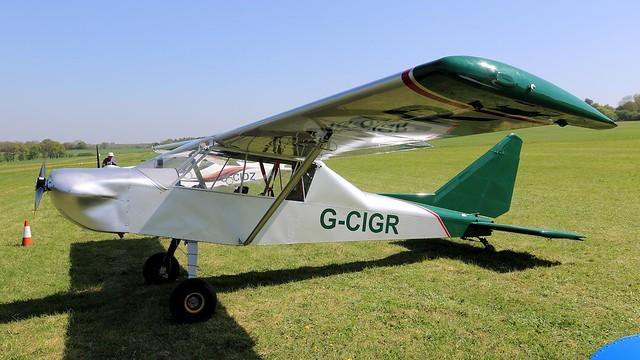 G-CIGR