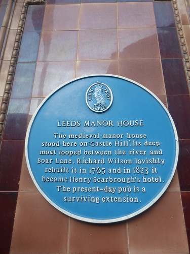 Scarborough Arms, Leeds