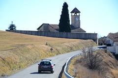 Village de Melve