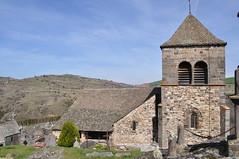 Saint-Floret (63) - Photo of Antoingt