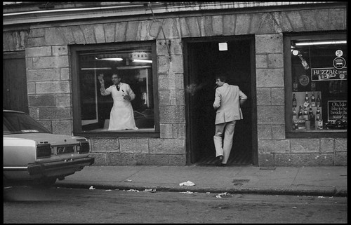 Galway Storefront, Ireland, April 1982