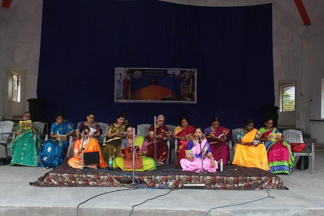 MK Carnatic Music