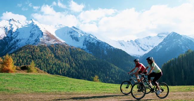 Švýcarsko na veletrhu For Bikes 2019