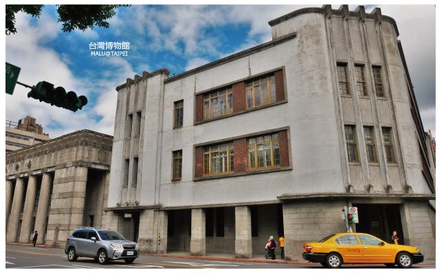 台灣博物館土銀展示館-19