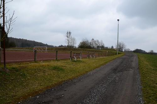 FSG Gräveneck/ Seelbach II 0:1 SG Niedertiefenbach/ Dehrn II