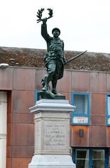 Monument aux morts de Pas-en-Artois