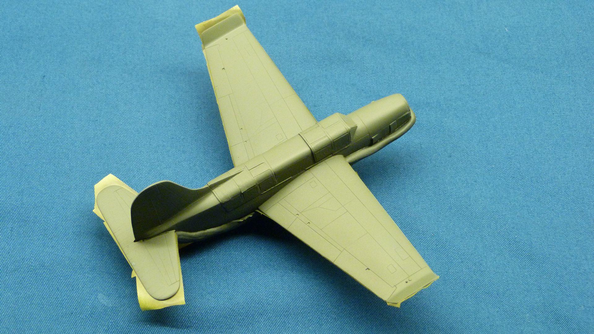 Julklappsbygge: Curtiss Seamew Mk1, Sword 1/72 - Sida 3 47327182752_338ba78d94_o