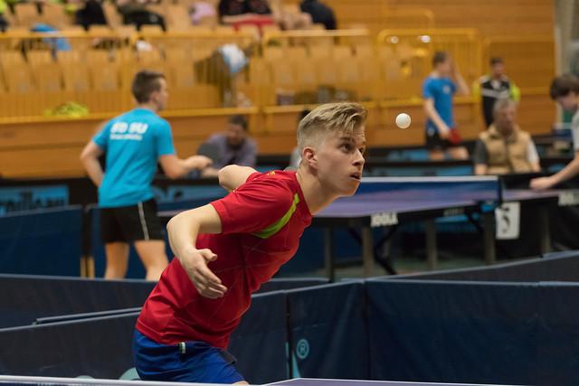 Mladinsko državno prvenstvo 2019