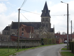 Église de Wailly