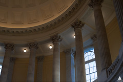 Cannon House Office Building Rotunda