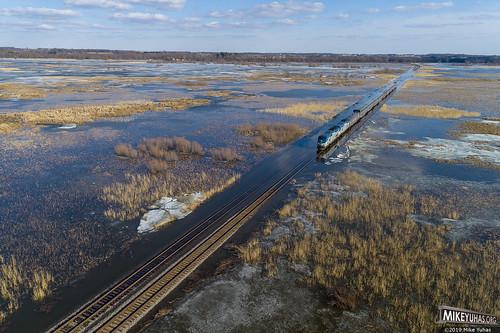 Reeseville marsh