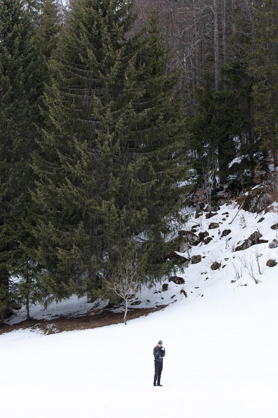 DSN Entrainement Ski Raquettes (72)