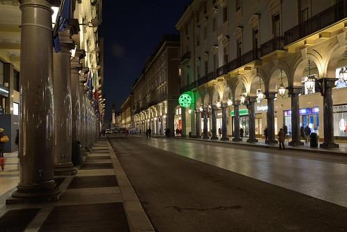 DSC_9783_5101. Turin - Via Roma - Work in progress. Lavori in corso.